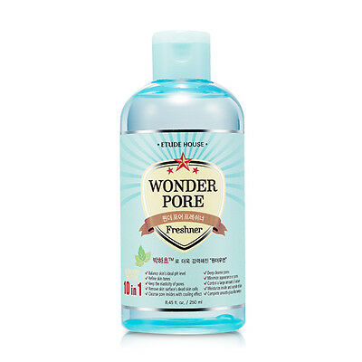 [ETUDE HOUSE]  Wonder Pore Freshner 10 in 1 250ml / Korea cosmetic