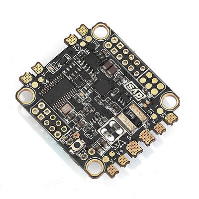 DYS 30.5mm Omnibus F4 Flight Control Integrated with OSD 5V BEC & Current Sensor