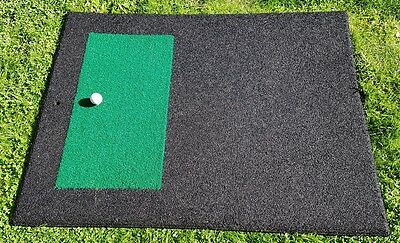 Golf driving range mat - professional, very high quality