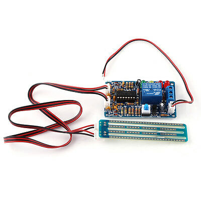 5V Liquid Level Controller Water Level Detection Sensor Automatic Drainage Pumps