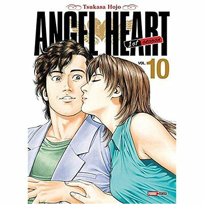 Manga - ANGEL HEART SAISON 1 T10 NED