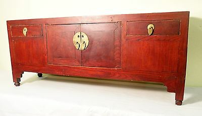 Antique Chinese Petit Ming Cabinet (5139), Circa 1800-1849