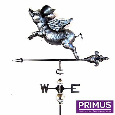 Primus Stainless Steel 3D Animal Weather Vanes