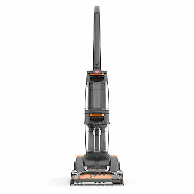 Vax VRS802 NEW Dual Power Base Lightweight Upright Carpet Cleaner / Washer