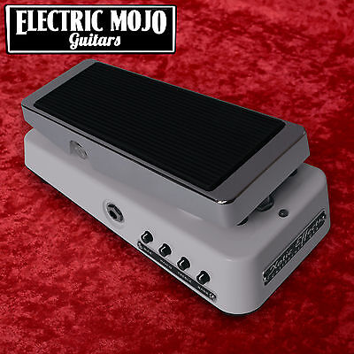 Xotic XW-1 Wah Vintage Clyde McCoy True Bypass Pedal