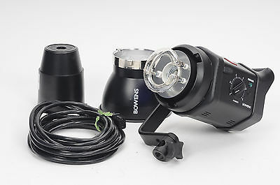Bowens Gemini GM400 Monolight Strobe Head                                   #722