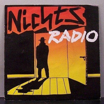 "(o) Nichts - Radio (7"" Single)"