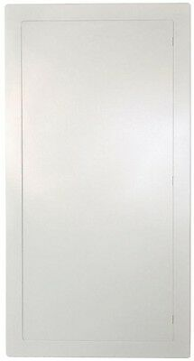 Access Panel 29 in. x 14 in. Plastic Wall or Ceiling Snap Latches Hinged