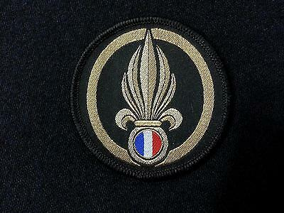 French Foreign Legion Woven Patch Sew On
