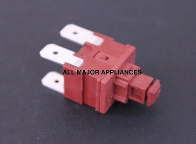 Kleenmaid Dishwasher Power (On-Off) Switch - 4 Terminal Km674000300089