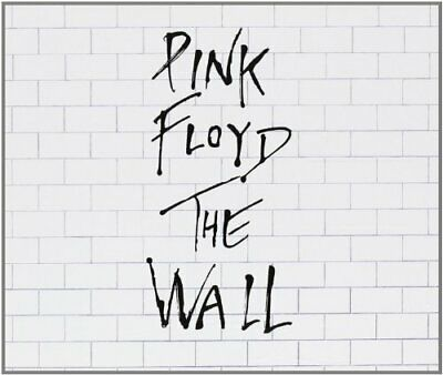 Pink Floyd - The Wall - Pink Floyd CD RVVG The Cheap Fast Free Post The Cheap