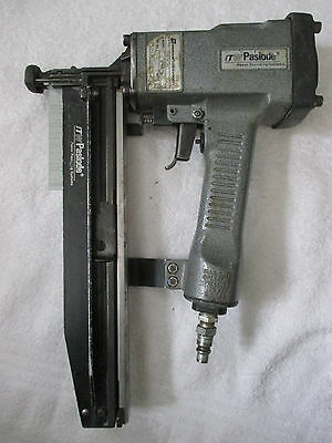 Paslode F16-3250 Straight Trim Air / Pneumatic Nailer. # 403700 NT. 16 Gauge