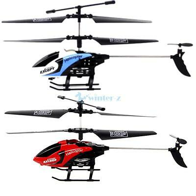 FQ777-610 3.5CH 2.4GHz RC Remote Control Helicopter Mode 2 RTF