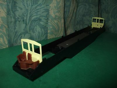 LIMA GWR RAILCAR CHASSIS ONLY  - No.1