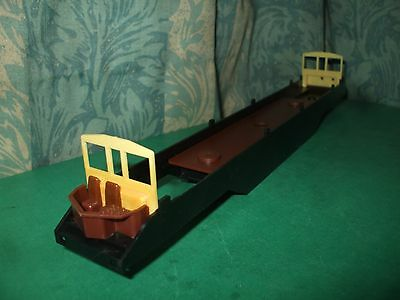 LIMA GWR RAILCAR CHASSIS ONLY  - No.2