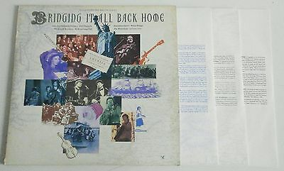 Bringing It All Back Home. Music From The BBC TV Series. 1991 3-LP Ex!