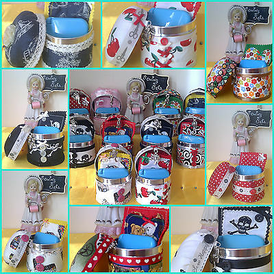 Various Novelty Sewing Sets Pin Cushion Tin, Needle Case, Sewing Kit, Sewing Set
