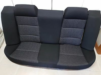 fg falcon complete enterior include door trims - 2012 Mk2 with Seat Airbags