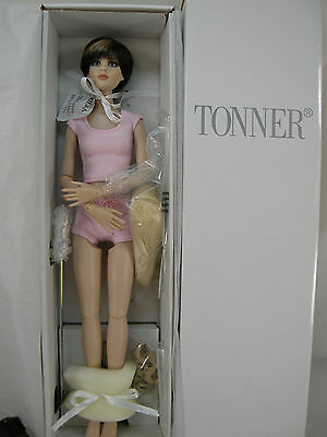 2011 Cami Wigged Basic Tonner Doll, Displayed, Complete No Shipper