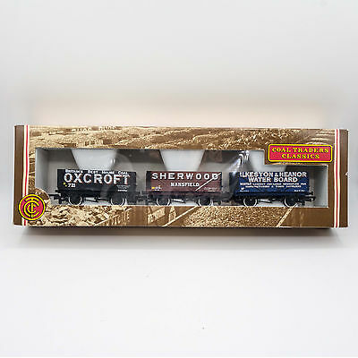 Bachmann Coal Trader Classic - 33-026 Derbs/Notts - Mint - Box Looks Unopened