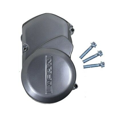 Magneto Engine Cover Case for crf50 110cc 125cc ssr lifan Pit Dirt Bike