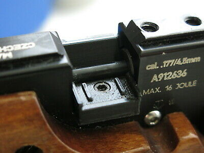 Improved Loading Tray for Air Arms S200 (New Version)