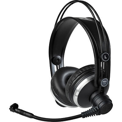 AKG HSC171 combiné micro-casque neuf professional headset brand new