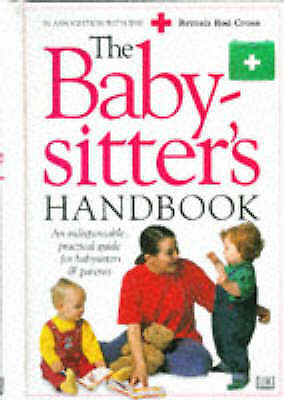 Caroline Greene The Babysitter's Handbook Very Good Book
