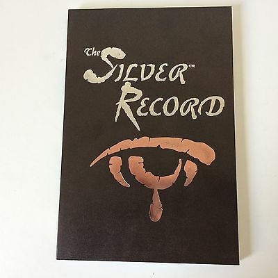 White Wolf WW3210 The Silver Record Werewolf: The Apocalypse Roleplaying
