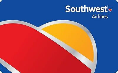 Southwest Airlines One-Way Ticket - Anywhere in the United States or Puerto Rico