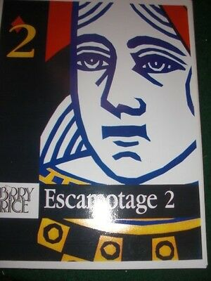 Escamotage Two -  Barry Price