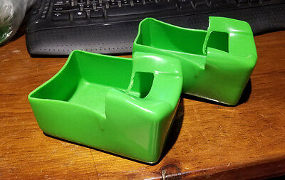 Snap On Green Battery Boot Covers For CT7850 CT8850 And CT8810 8815 Power Tools
