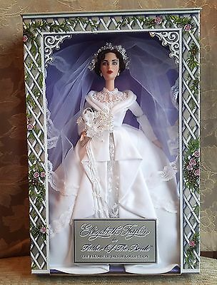 Elizabeth Taylor in Father of the Bride Collectible Doll