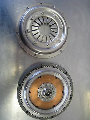 AP Racing Sintered Clutch - Twin Plate - In Nice Condition