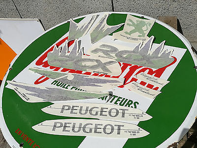 N.O.S kit deco decalque PEUGEOT 103 RCX mobylette