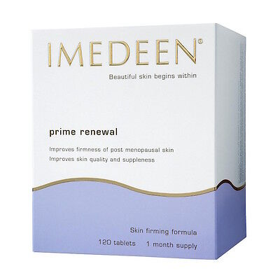 IMEDEEN PRIME RENEWAL 120 tablets 1 month supply