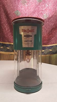 1961 Bernzomatic TX-750 Propane Lantern (Good condition)