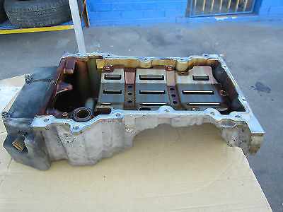Holden Commodore Vz Wl V6 Engine Oil Sump/pan