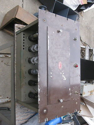 1  raytheon RM-10 moniter amp for western electric system