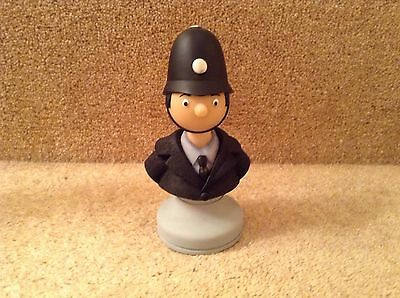 Robert Harrop Camberwick Green Year Piece CGYP03 PC McGarry Bust **UNUSUAL**