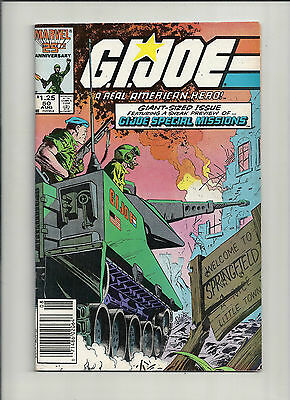 GI Joe  #50  VF