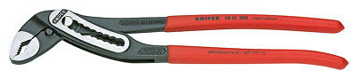 Knipex 88 01 300 Alligator Water Pump Pliers Grips 300mm 75354 81189