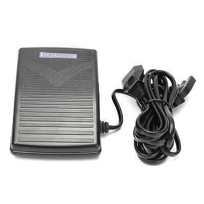 W/ Cord Foot Control Pedal For Singer 4423 4411 Heavy Duty Sewing Machine Parts