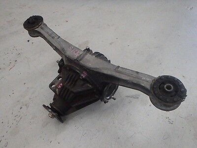 Mazda MX5 NA NA6C Viscous LSD Diff Differential 4.3 Ratio #6