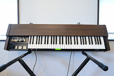 Hammond XB-2 Ver 2.0 B3 Organ Keyboard w/ original case