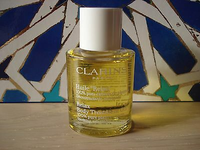 Huile Relax CLARINS 30ml