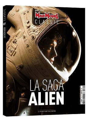 La Saga Alien Weaver Scott Fasbender Alien Resurrection Covenant Mad Movies 2017