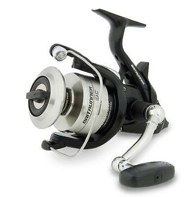 SHIMANO Baitrunner 2500 FB Karpfenrolle Freilaufrolle Angelrolle by TACKLE-DEALS