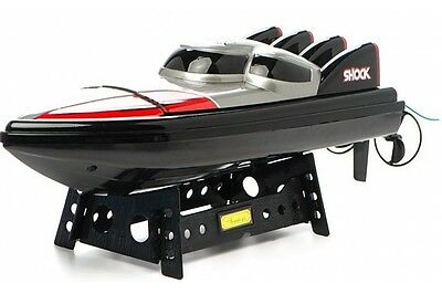 Fast RC Remote Control MX-0010 Shock Model Racing Speed Boats Toy Boat