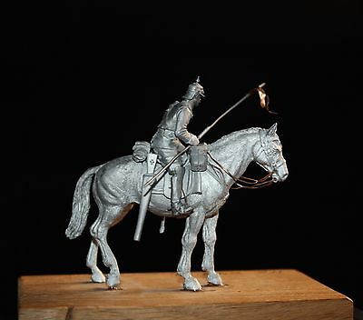 Hecker Goros Prussian PHG 19 Model toy soldiers to paint Pegaso Andrea Emi Romeo
